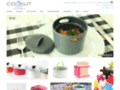 Cookut, fabricant d'instruments culinaires