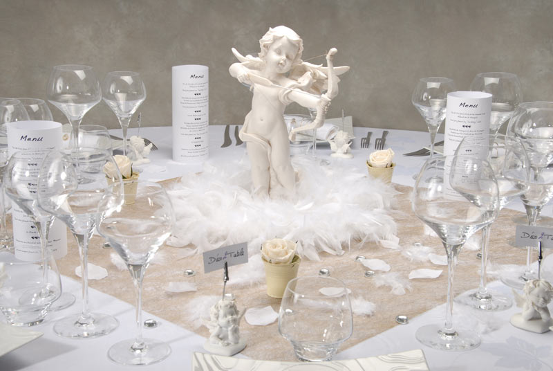 D Co2table Decoration Table Mariage